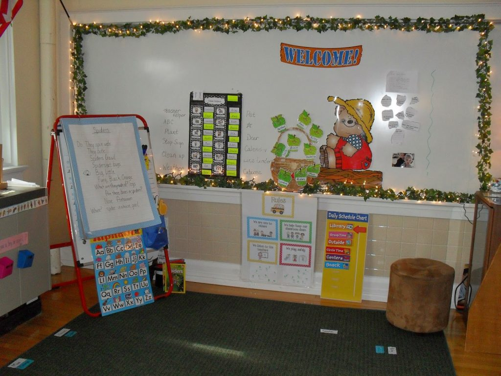 This image has an empty alt attribute; its file name is Classroom-1024x768.jpg